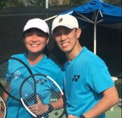 female tennis coach singapore